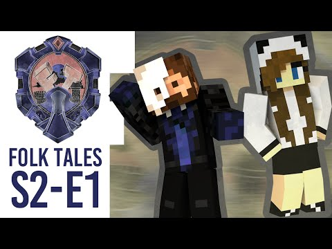 Folk Tales UHC S2 E1 - Demeter - Minecraft Ultra Hardcore
