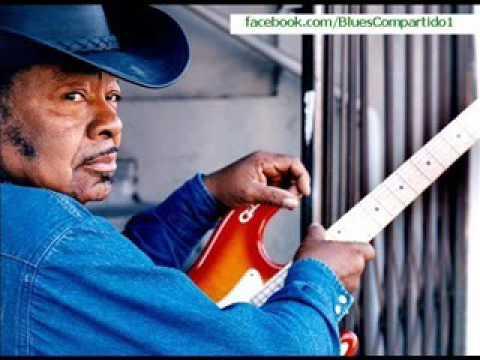 Guitar Shorty - Jazzbones Tacoma, WA. 2014