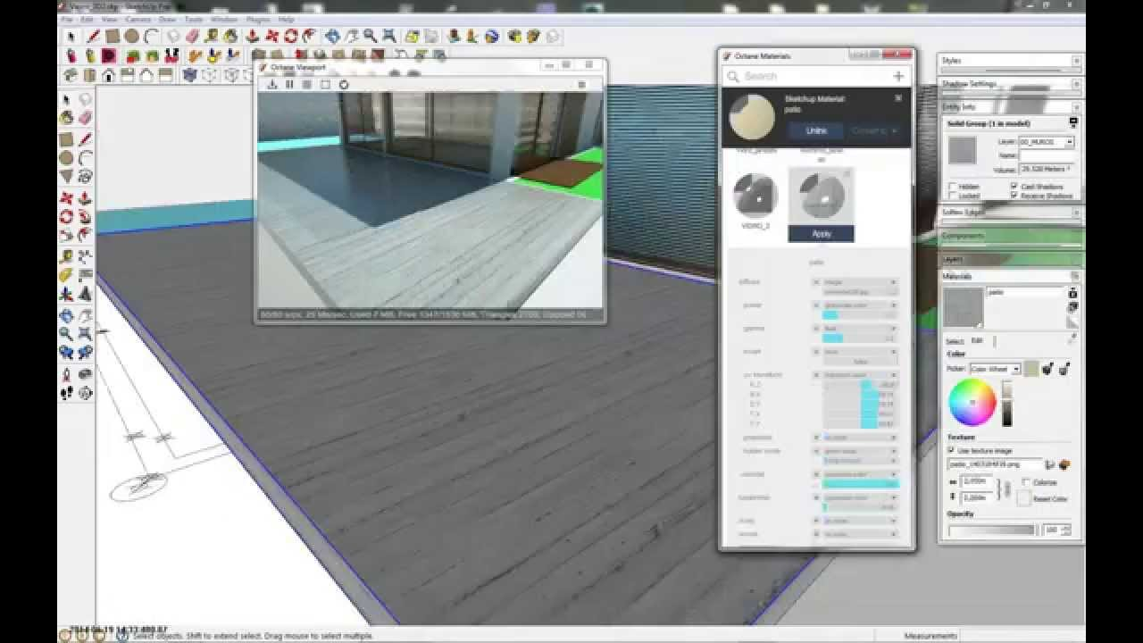 how to add plugins to sketchup