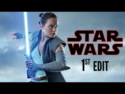 Star Wars - Rey Suite (Theme)