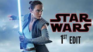 Rey Suite (Theme) First Edit   Star Wars