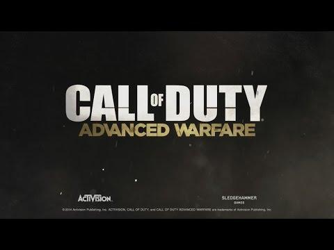 Call of Duty: Advanced Warfare - Atlas Corporation Ad