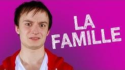 TOP #5 DES CHELOUS DE LA FAMILLE !