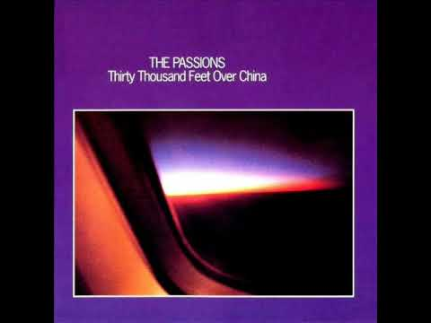 The Passions -The Square