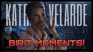 KATRINA VELARDE LIVE! - Birit Moments! (August 31, 2020)
