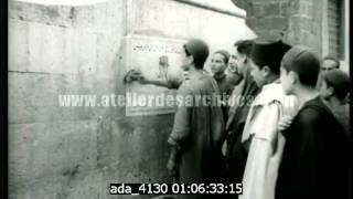 FFL et régime de vichy en Tunisie