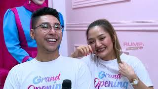 RUMPI - Usaha Dapat Momongan, Siti Badriah Ngaku Tak Ikut Program Kehamilan (10/1/20) PART2