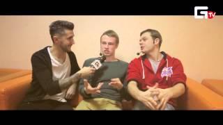 Концертный тур сериала «Молодёжка» l Интервью: Иван Мулин и Влад Канопка