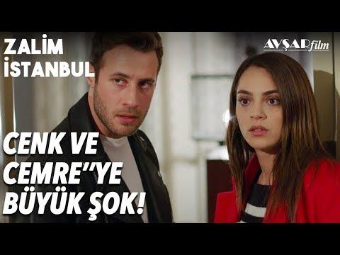 Konu Ceren İse Cevabı Bende! | Zalim İstanbul 20. Bölüm
