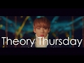 [SUBS]Theory Thursday: Universe Wish - BTS Spring Day MV Theory/Explanation