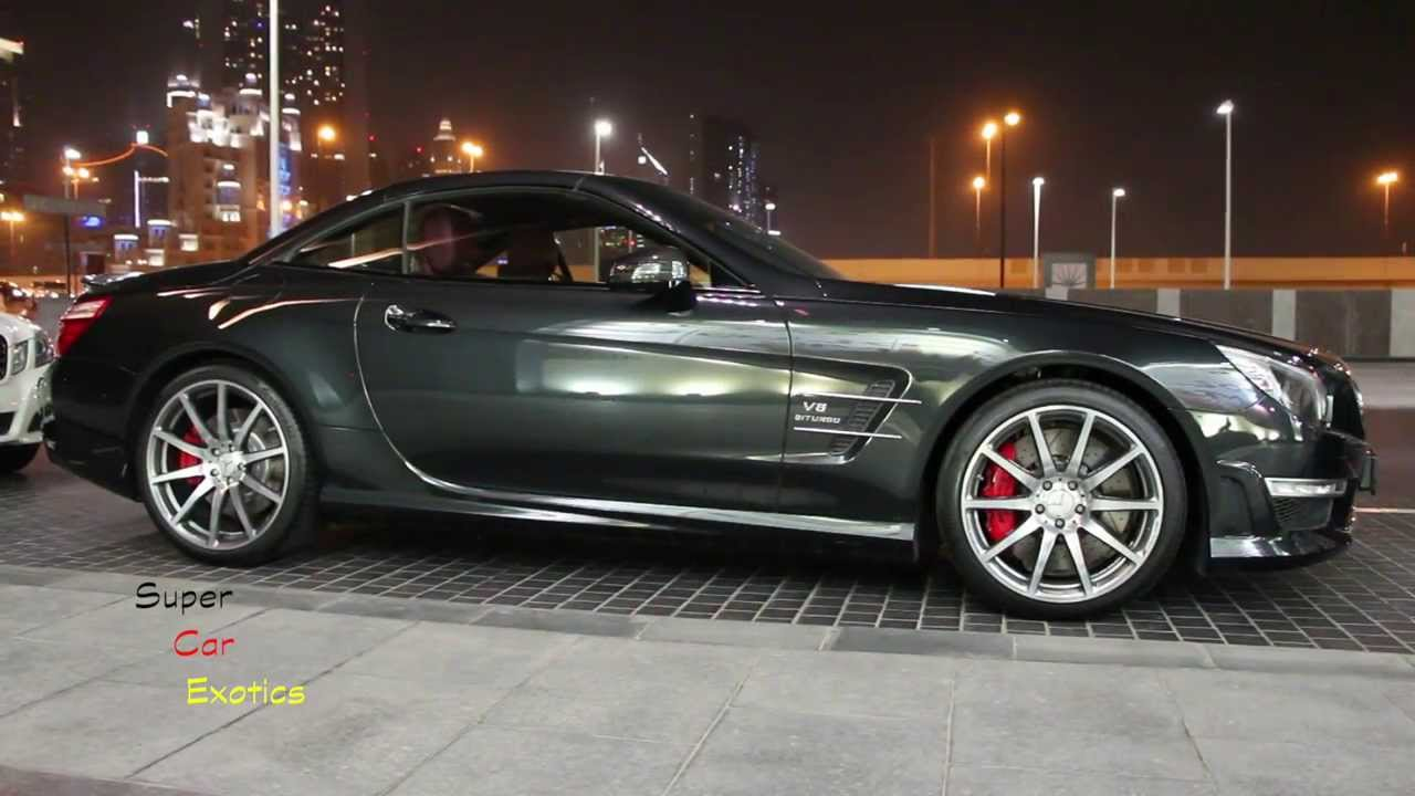 Sl63 amg v8 biturbo mercedes benz youtube for Mercedes benz amg v8 biturbo