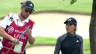Opening Round Highlights From 2019 Buick LPGA Shanghai