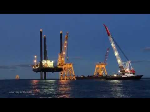 Offshore Wind: The Next American Energy Source