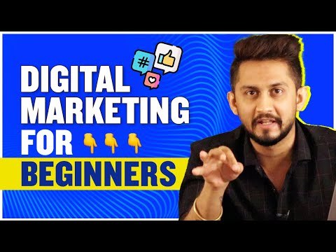 What is Digital Marketing   Understanding Digital Marketing Process   For Beginners Only