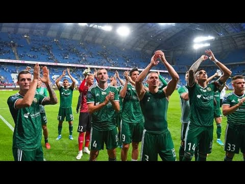 Slask Wroclaw Paide Linnameeskond Goals And Highlights