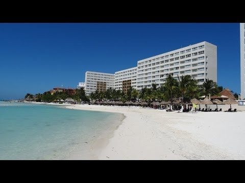 Dreams Sands resort&spa, Cancun, Mexico HD