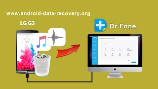 [LG G3 Music Recovery]: How to Recover Audio Files from LG G3 on Mac