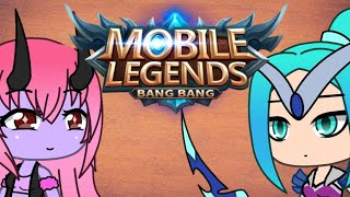 |Mobile Legends - Gacha Life - Mobile Legends Battle|