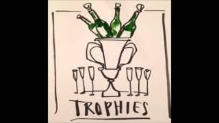 Drake - Trophies *Best Instrumental w/ Hook* @320 kbps