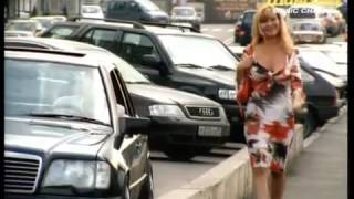 Александр Дюмин и Таня Тишинская   Май