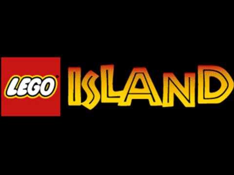 LEGO Island OST - Brick By Brick