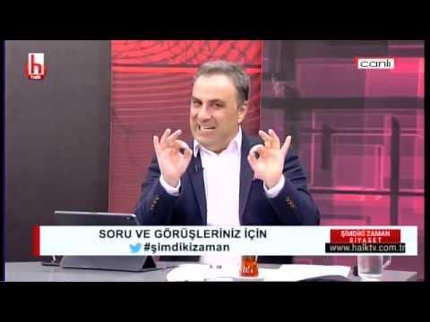 Serdar Savaş ilk defa Halk TV'de açıkladı! | Şimdiki Zaman Siyaset 1. Bölüm - 16 Haziran