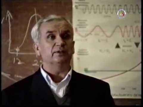 1997.09.24 Как меняются воды (Зазнобин В.М.)