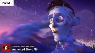 CGI 3d Animated Short Film ** SECOND CHANCE ** Sad Poetic Family Animation by ESMA Team