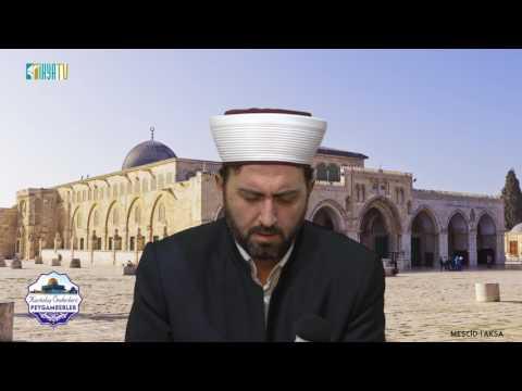 Kurra Hafız Bünyamin TOPÇUOĞLU (Fatih  Camii İmam Hatibi) - Bakara Suresi 153-157 ve Tin suresi