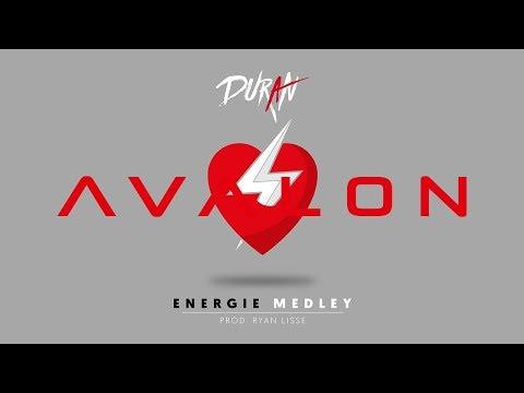 Duran - Energie Medley (prod. Ryan Lisse)