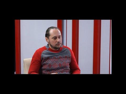 ТРК РАІ: Ресторатор, колекціонер, дослідник гуцульської кухні Віталій Качкан