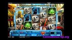 EUCasino | SkillonNet | Slots