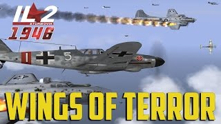 IL2 1946 CUP - Wings of Terror