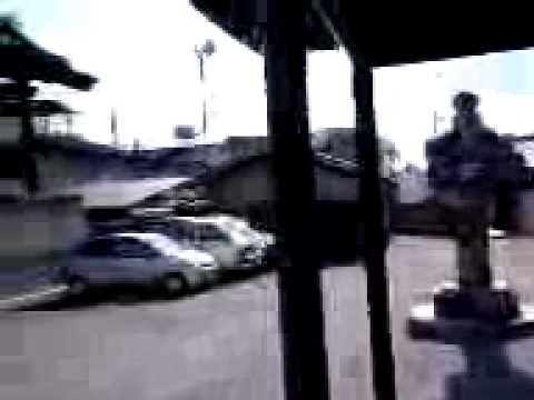 携帯で撮った壬生寺の動画.3gp