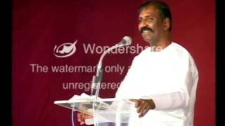 Sri Sairam Engineering College |  Vairamuthu's motivational  Speech at SEC 2010 -  PART-4
