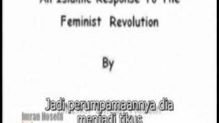 Respon Islam Terhadap Revolusi Feminis Bah. 8 (Akhir)