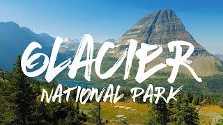 Glacier National Park || Montana USA