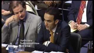Farea Al-muslimi testimony at Drone Wars Senate Committee Hearing