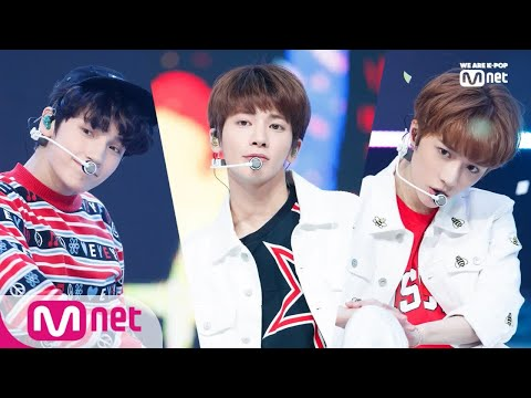 [TOMORROW X TOGETHER - CROWN] Debut Stage | M COUNTDOWN 190307 EP.609