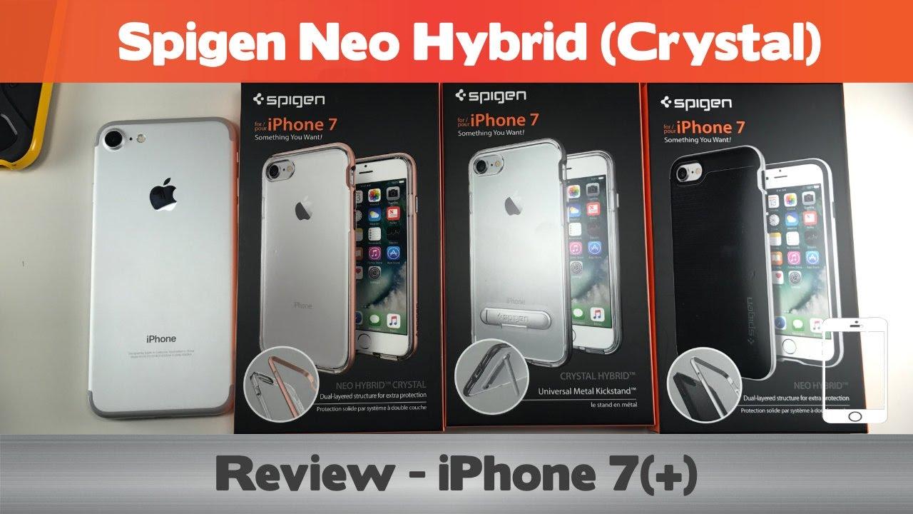 coque iphone 7 plus spigen or