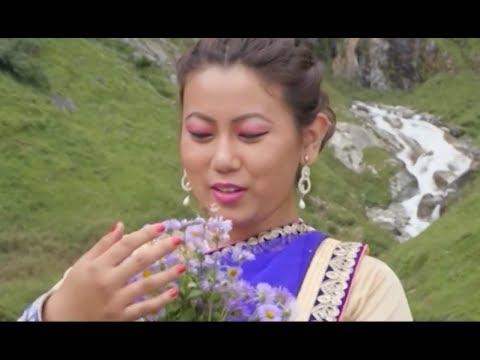 Ma Muskurauchhu - Sunita Thegim Limbu Ft. Deepika Tulachan| New Nepali Pop Song 2017