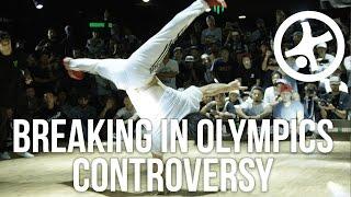 Czy break to sport? Kontrowersje w sprawie tańca na Olimpiadzie