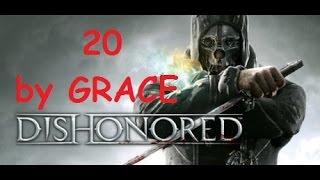 DISHONORED gameplay ita ep 20 festicciola con omicidio 2-3 by GRACE