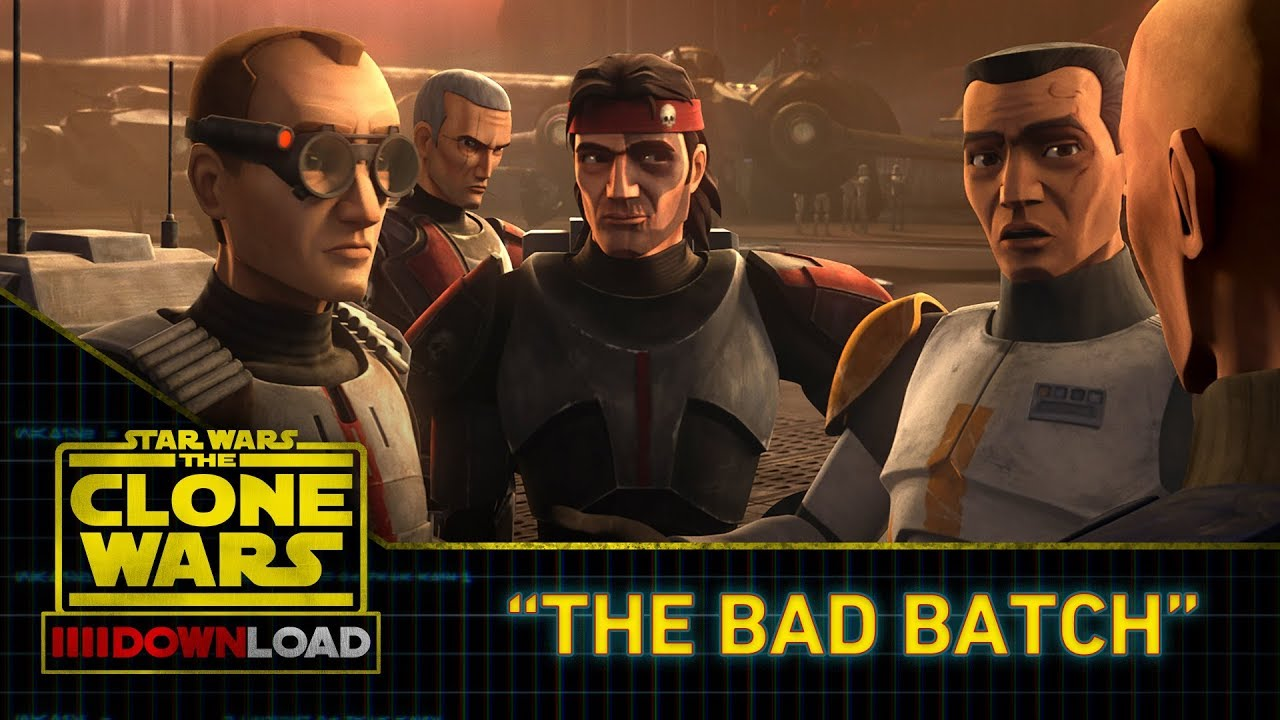 'The Bad Batch' Episode 1 Review: Big Action, Bigger Character ...