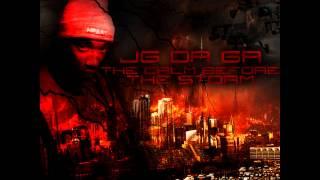 Vern Block - JG ft Hoodlum