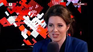 Анна Лаєвська - заступник комерційного директора компанії