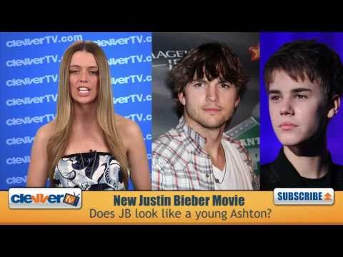 Justin Bieber To Play Young Ashton Kutcher In New ...