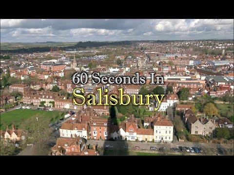 60 Seconds in Salisbury