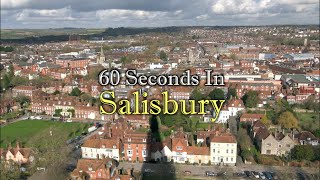 60 Seconds in Salisbury