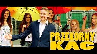 PRZEKORNY KAC  (Akcent- Przekorny Los PARODIA) || Kabaret Czwarta Fala